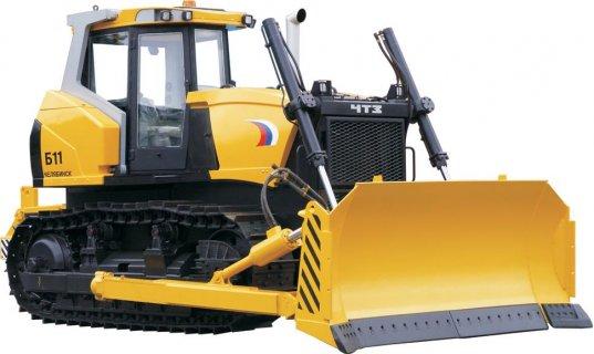 тракторы цены дорожно