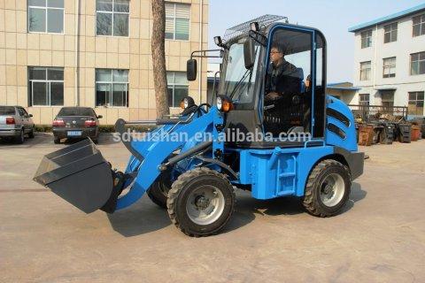 Китайский мини строительная