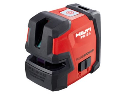 Hilti PM 2-L Лазерный нивелир