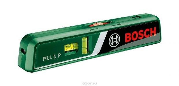 Уровень Bosch PLL 1P