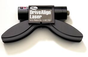 DriveAlignLaserTool