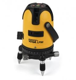 Лазерний будівник площин VEGA LP90